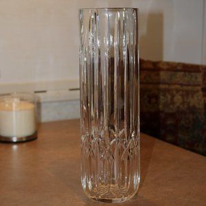 *Retired* Waterford Crystal Lismore 12 Inch Vase